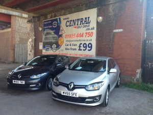 65 plate renaults 2
