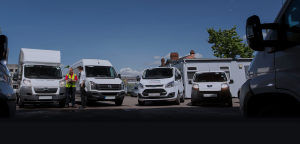 Van Hire Warrington