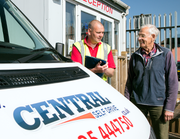 We have dedicated, experienced staff supporting you along the way