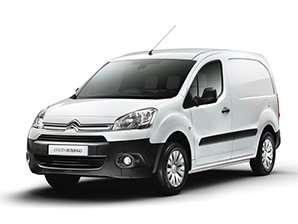 Eco Vans