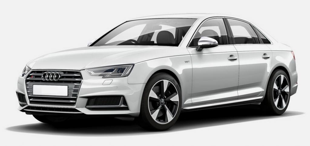 Audi A4 S-Line Saloon