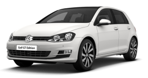 Volkswagen Golf GT Hatchback