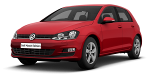 Volkswagen Golf Match Hatchback
