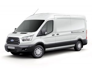 large vans hire warrington