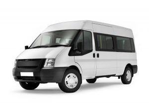 Group Mini Bus for Hire