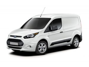 small vans for hire warrington
