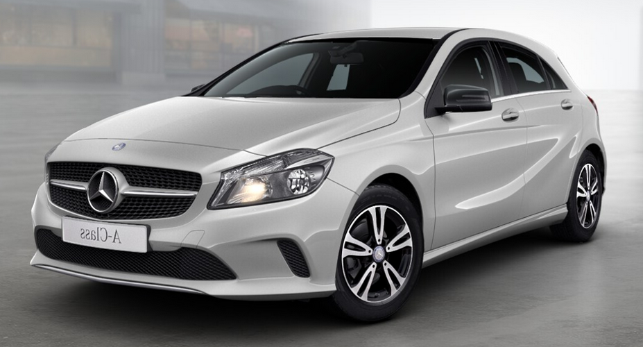 Mercedes-Benz A Class Sport Executive Hatchback