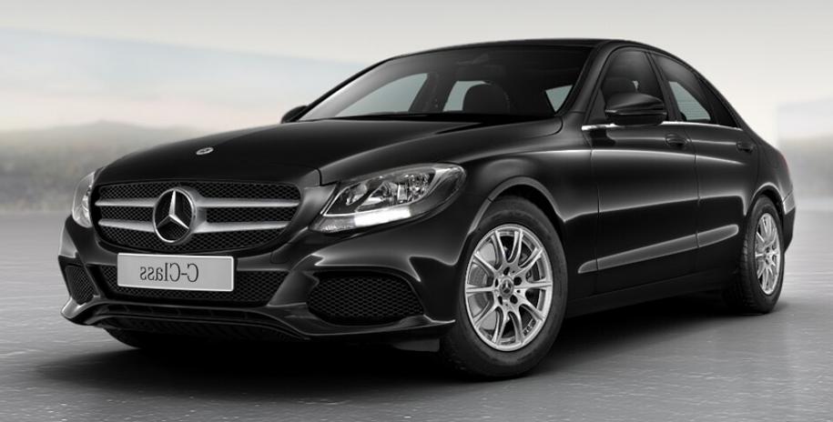 Mercedes-Benz C Class Salloon
