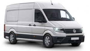 News from Volkswagen Van Hire Warrington