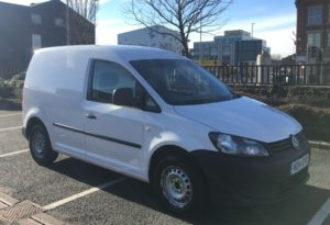 Volkswagen Caddy - vehicles for sale