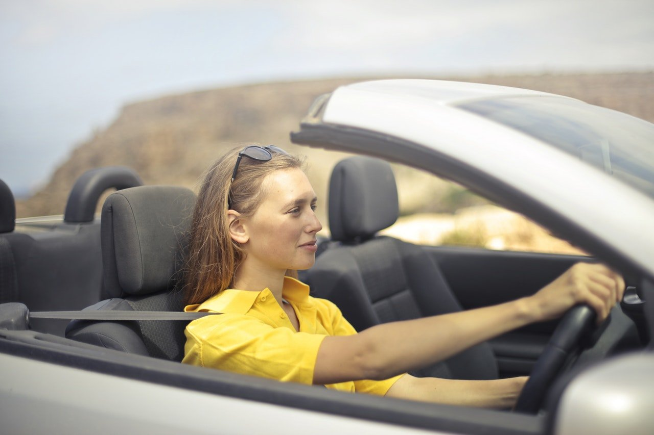 Driving Tips to Prepare for the Summer Months