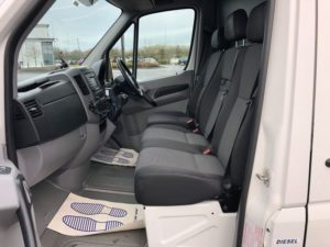 Large Van Seats