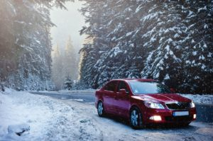 Getting your car ready for the cold winter months