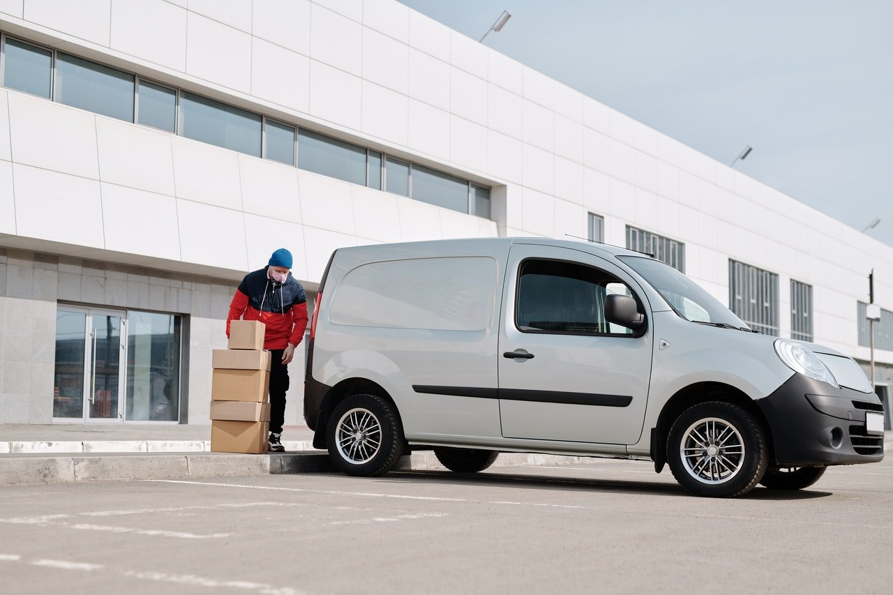 Why choose Contract Van Hire with Central Self Drive?