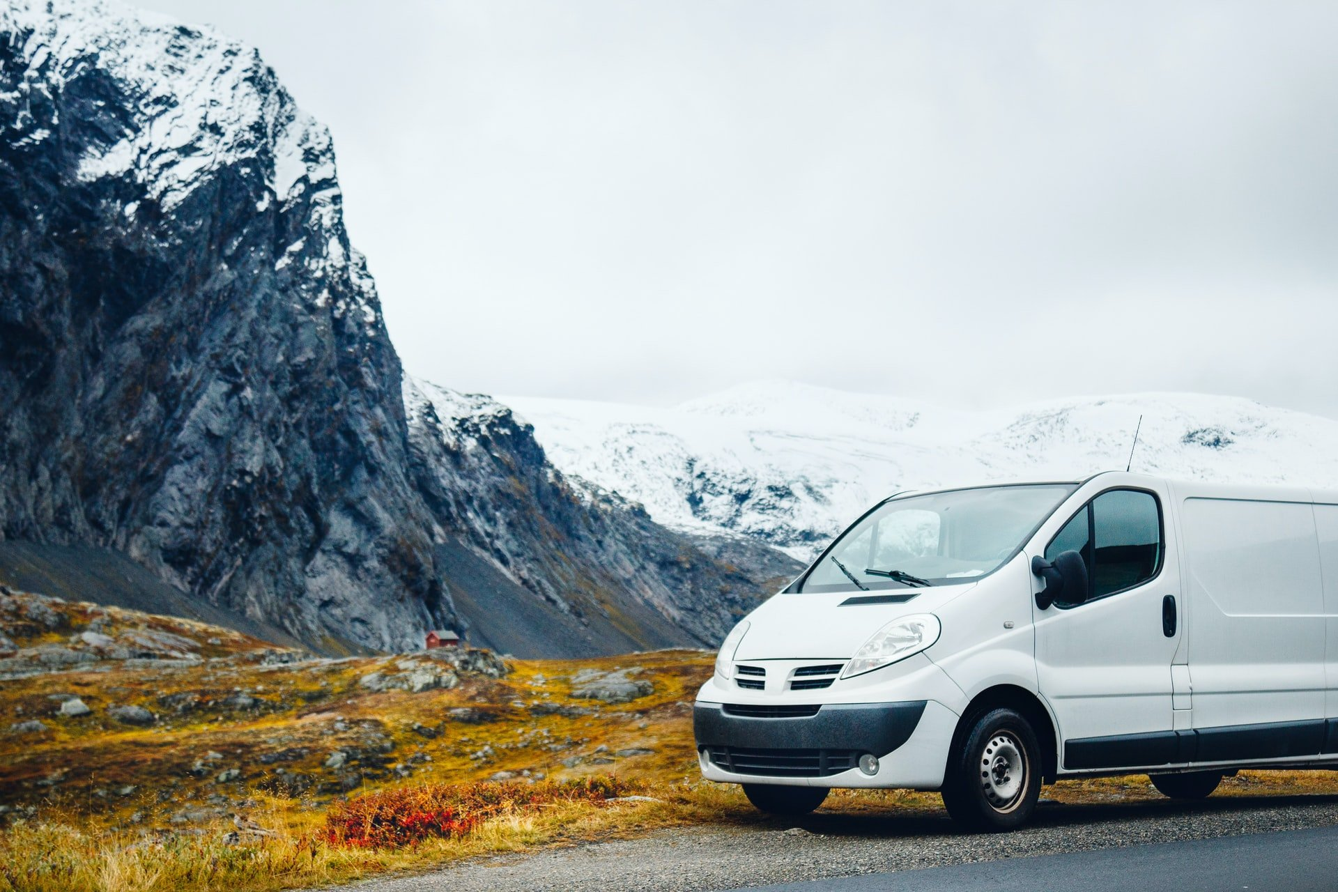 Why an Eco Van could be the Van for you