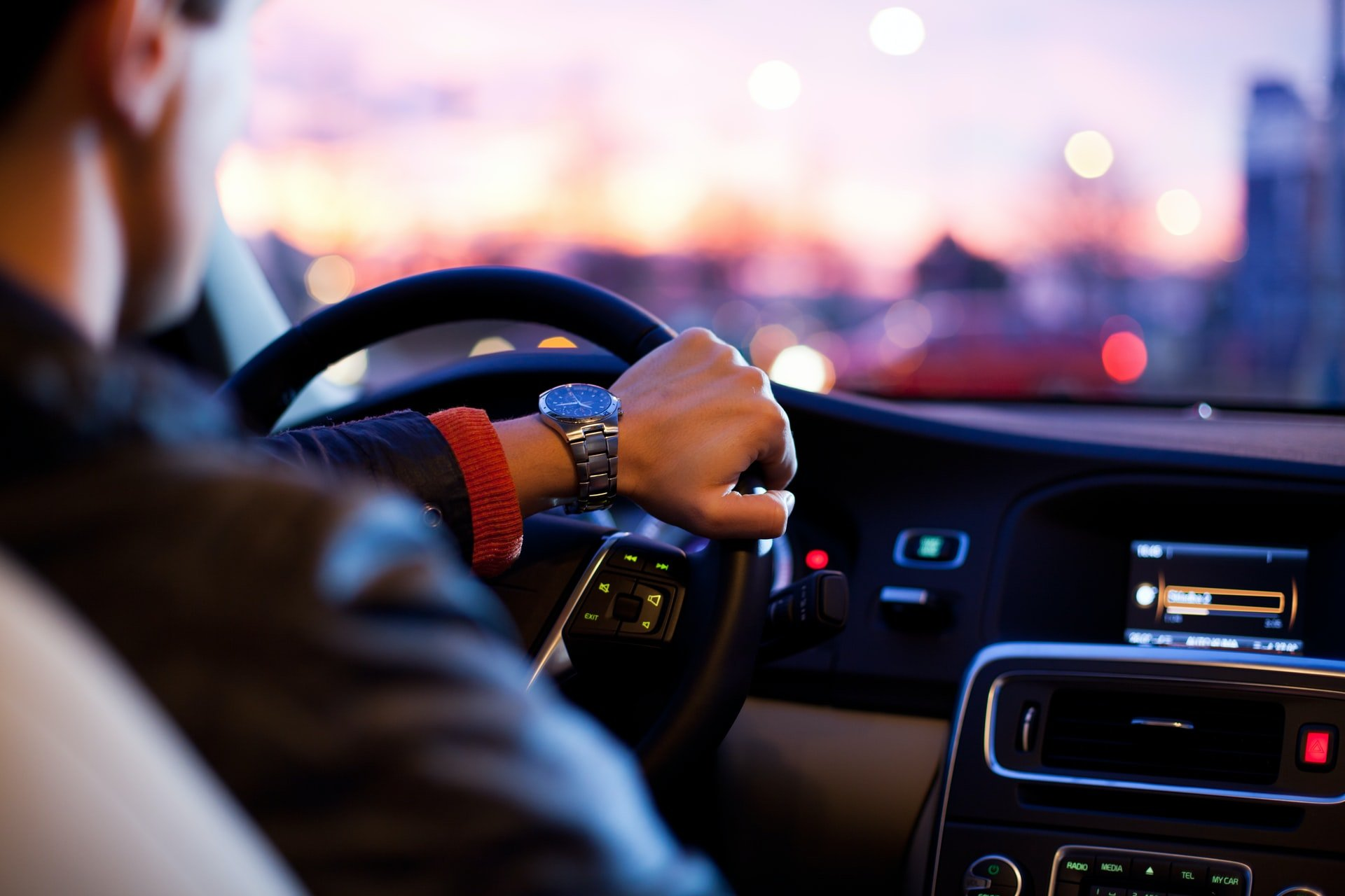 Do I have unlimited mileage with my vehicle hire?