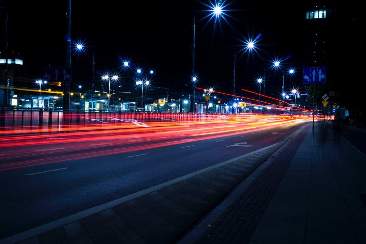 How to stay safe from Road Traffic Accidents