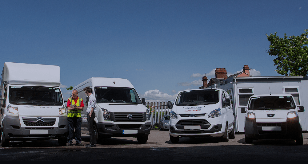Contract Hire Leasing in Warrington